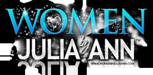 WomenByJuliaAnn.com logo