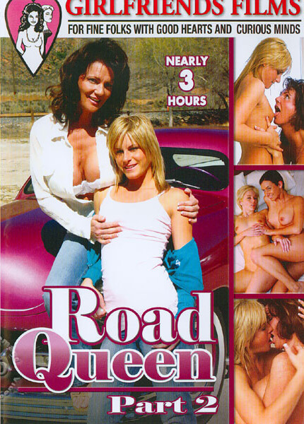 "Girlfriends Films ""Road Queen"" headlining star Deauxma"