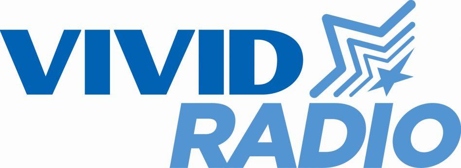 VividRadio.com logo
