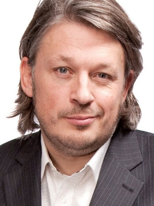 Richard Herring supports Brook Comedy Benefit