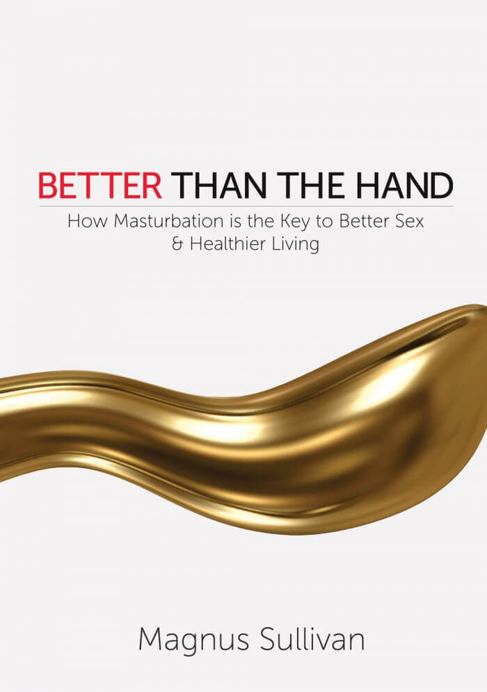 'Better Than the Hand' by Magnus Sullivan