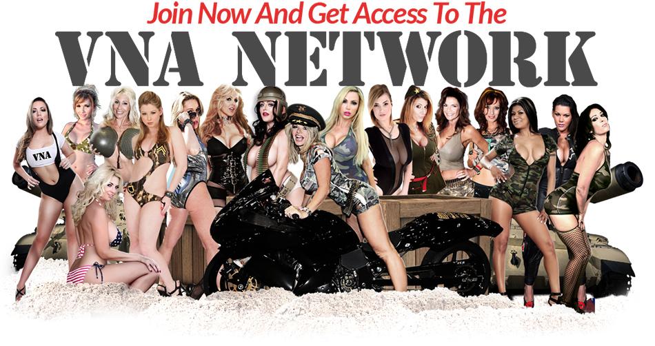 Vicky Vette VNA Network