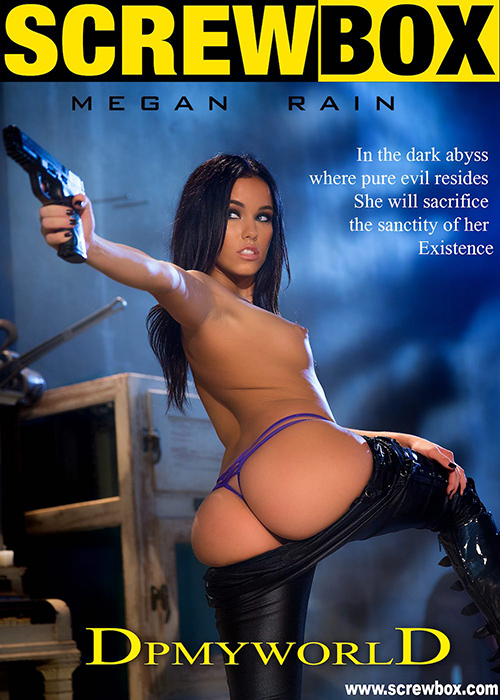 Screwbox.com DPMyWorld starring Megan Rain