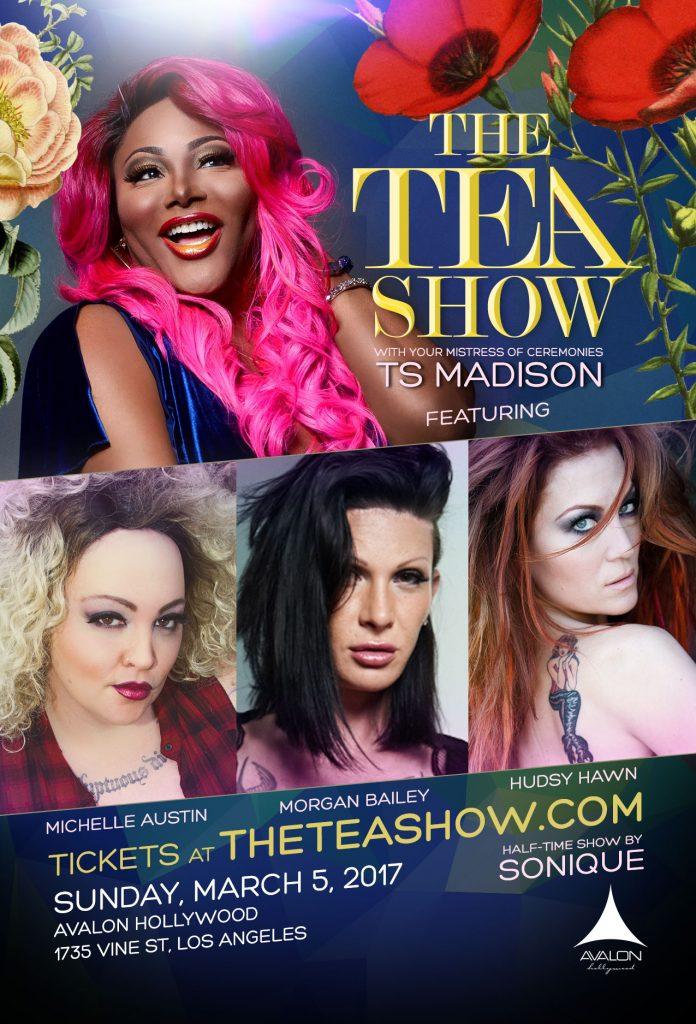 Transgender Erotica Awards winners